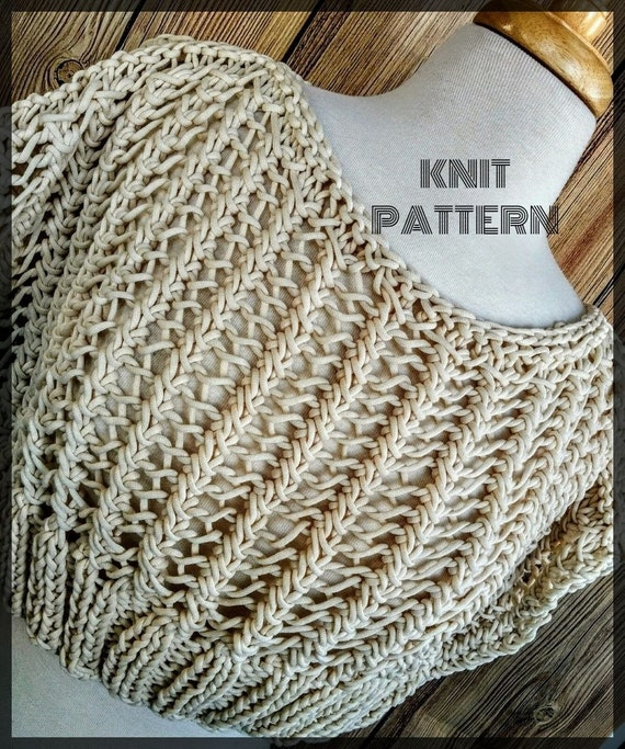 Knit Crop Top Pattern Knit Top Pattern Crop Top Pattern