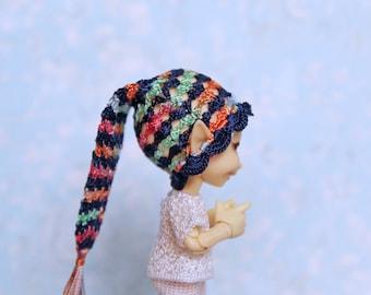 Realpuki and pukipuki hat. bald head cap