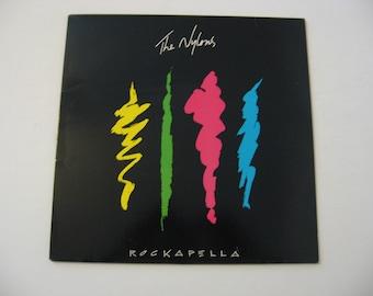 The Nylons - Rockapella - Circa 1989