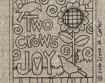 Two Crows Joy
