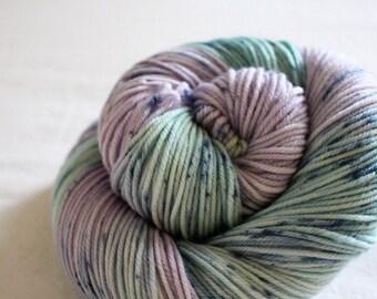 Banshee - Goldfinch - Superwash merino DK yarn