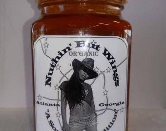 Shonuff Good Hot Sauce