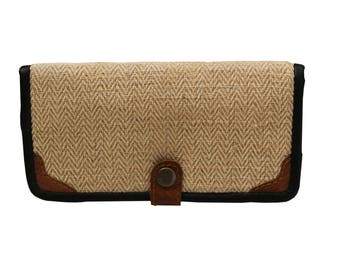 Core Hemp Woman's Wallet
