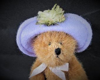Teddy Bear, Boyd's Collectible 'The Head Bean' Collection Lily Lefluer