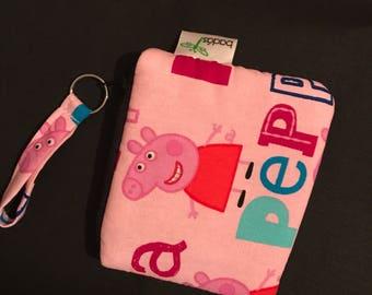 Peppa Pig coin purse