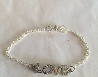 LOVE Bracelet!