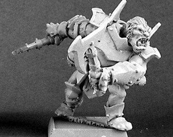Xailor, Overlords Monster - 14265 - Reaper Miniatures