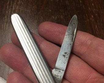 Vintage Pocket Knife ~ Pen Knife