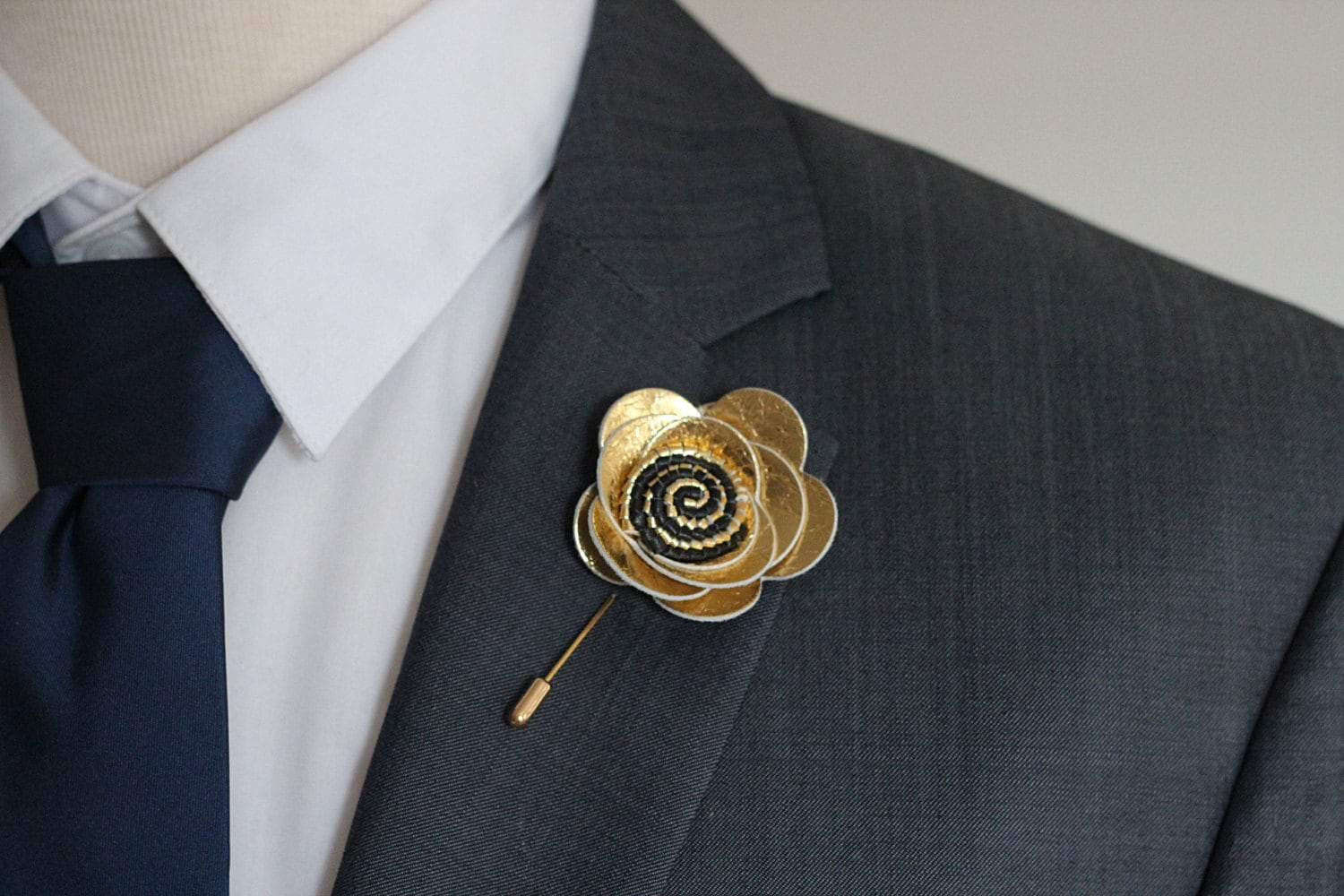 jewelry brooches lapel corsage mask brooch item casual alloy masque mens s for collar wedding suit long sale fashion pin from hot boutonniere in men