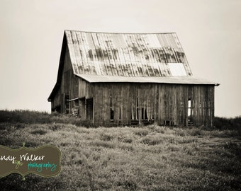 Old Barn Artwork|Wall Art| Barn Photography|Custom Photo