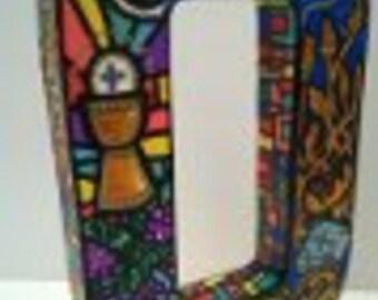 First Holy Communion Boys/Girls Keepsake letter gift