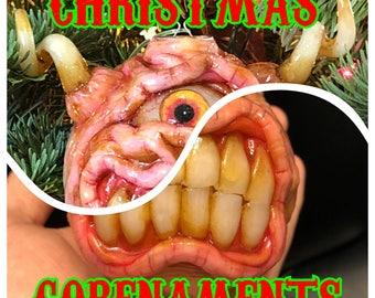 Christmas Gorenaments