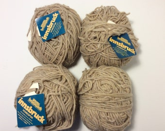 Innsbruck Homespun yarn