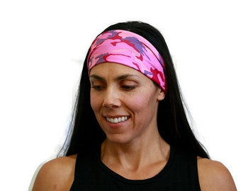 crossfit headband exercise headband wide headband workout headband spandex headband wicking headband hair accessories fitness gear