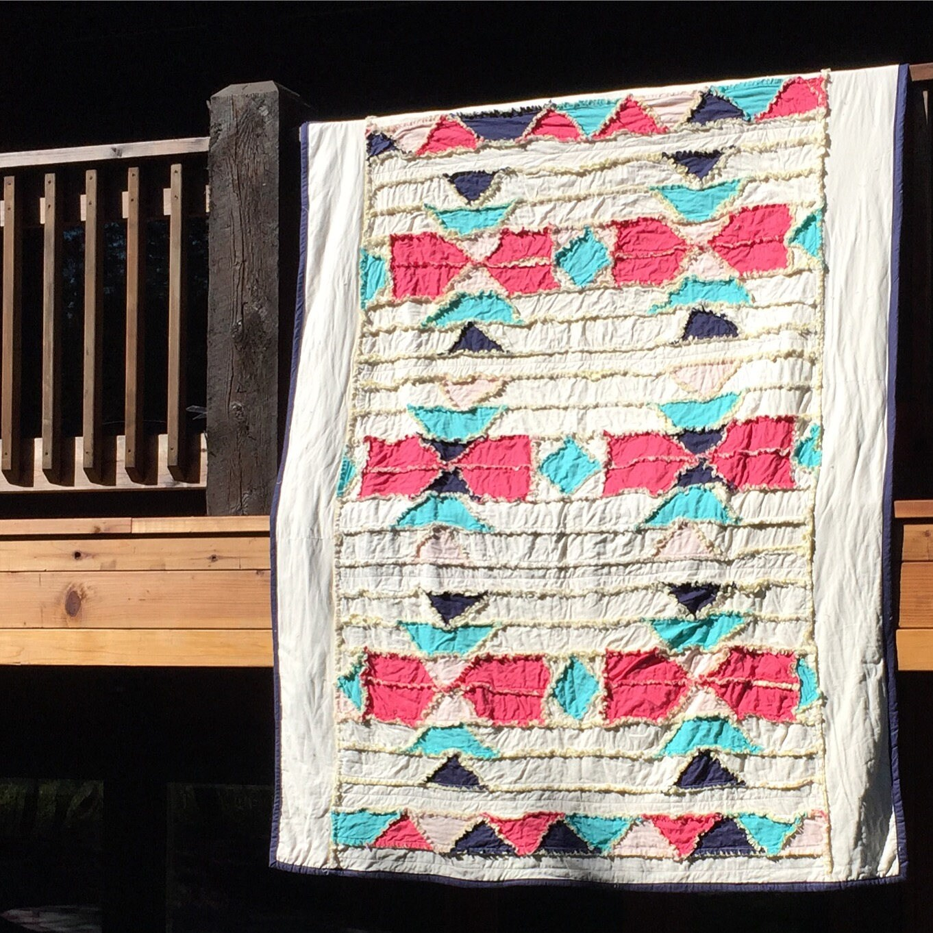 aztec pin patchwork quilt southwestern and craft quilts