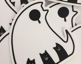 Endogeny Sticker
