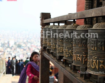 Kathmandu - Digital Download Photography