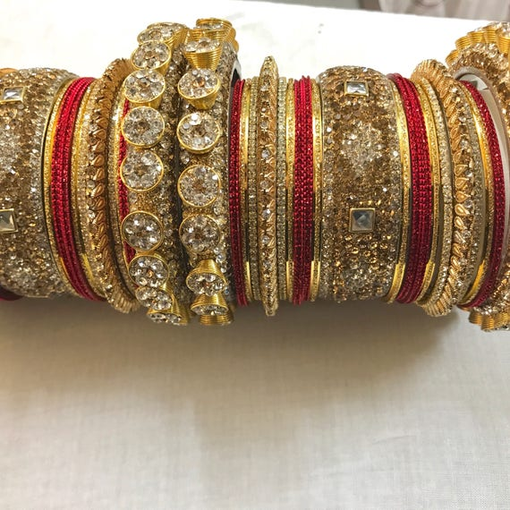 online exclusive fancy diy churi acessories jewellery bala kada bangle ornate beautiful jabalpur madhya silk from indian festive party metal woman season designer pradesh india glass for bangles