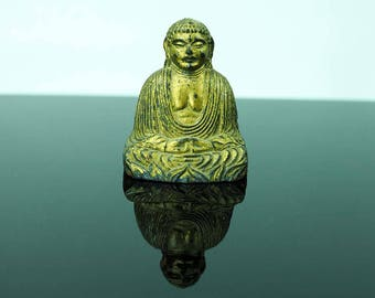 1920'-1930' Buddha Pencil Sharpener
