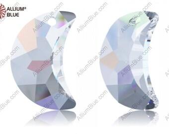 Swarovski 6722 - Moon Crystal Pendant
