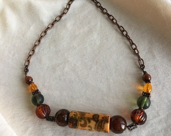 Tuscany necklace