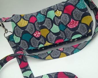 The Maya Clutch Bag PDF Sewing Pattern