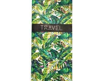 Travel organizer - jungle
