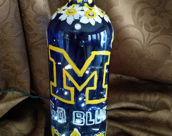 Michigan bottle large