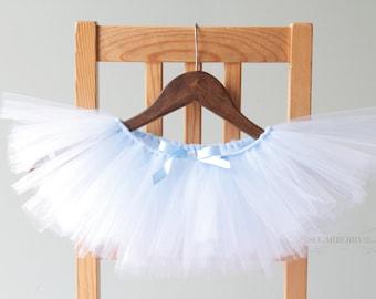 Baby Blue Tutu,Baby photo shoot outfit, Ballerina,Cute tutus,baby photos,baby outfit,Adorable,Tulle skirt,princess,baby headband,girl