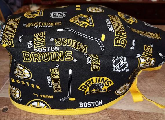 Bruins Surgical cap