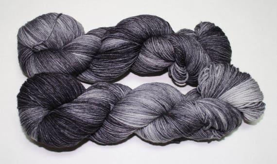 Wentworth Hand Dyed Sock Yarn