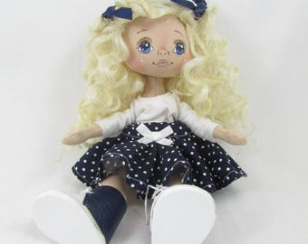 Sweetheart Doll - Caroline