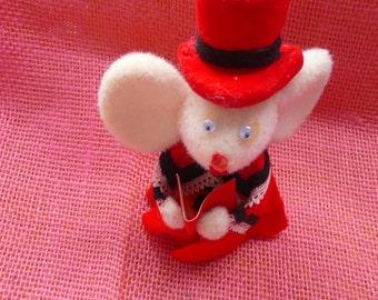 Vintage Mouse