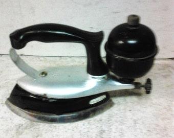 Kerosene iron