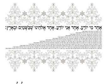 Passover Songs-Passover Coloring Book-5 Templates Printables-Haggadah Songs-Pesach Seder Music-Jewish Art-INSTANT DOWNLOAD by @zebratoys
