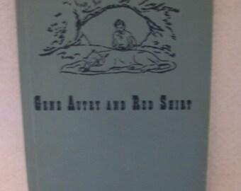 Gene Autry Child's Book