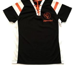 Womens jägermeister Jersey Shirt
