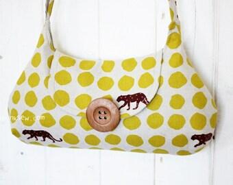 Roxanna Clutch PDF Sewing Pattern (#8)