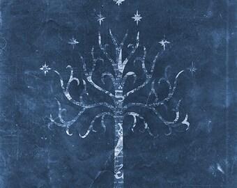 White Tree of Gondor v1