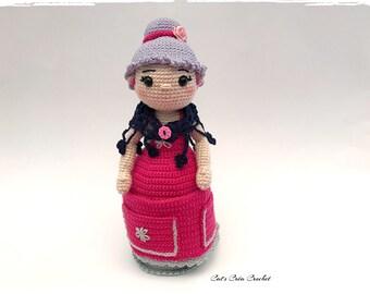 Crafter Granny Crochet