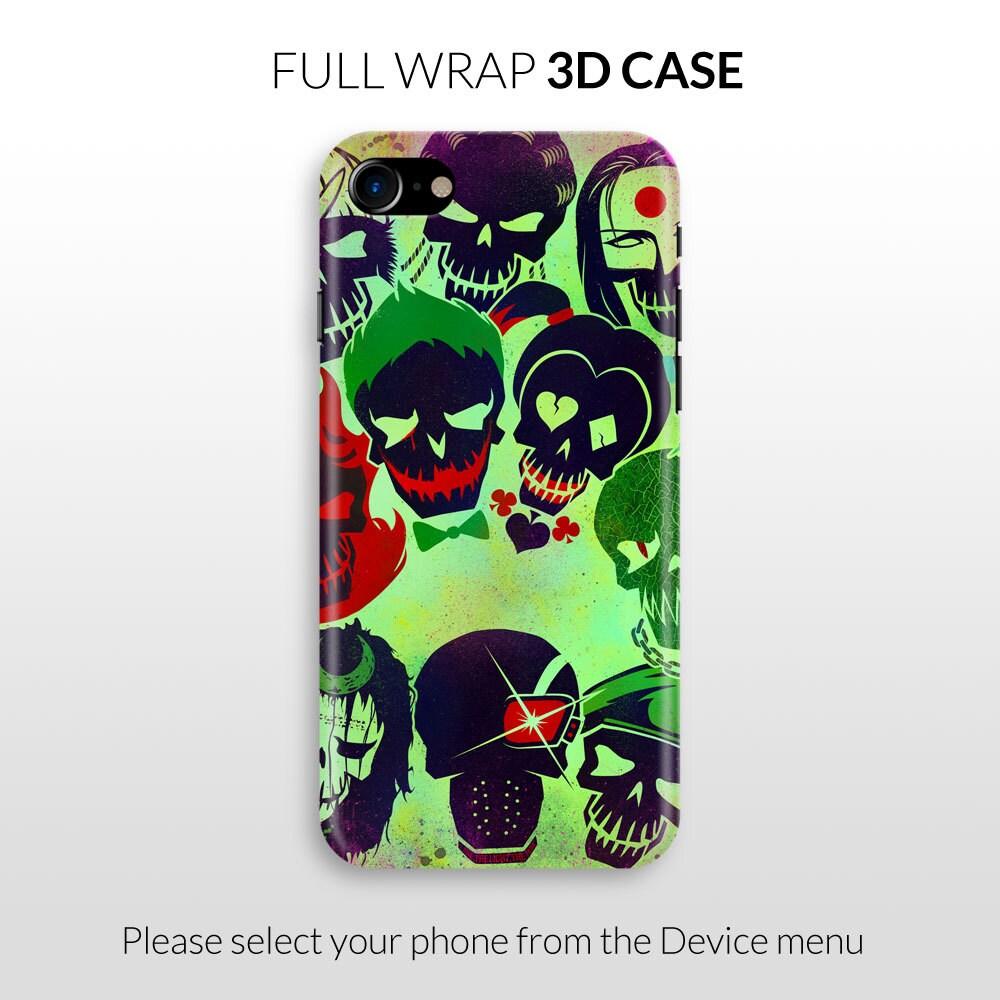 harley quinn phone case iphone 7