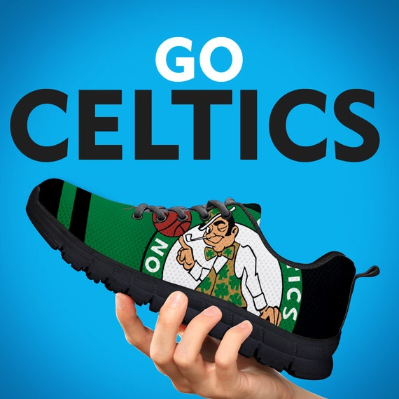 Trainers Sneakers Running Kids Basketball Gift Custom Womens Gift Collector Celtics Boston Shoes Shoes Mens Gift Sizes qx4TwtUF