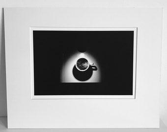 TEA - Darkroom Print