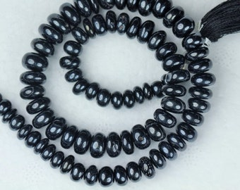 Gray Spinal, 14 inch strand -AAA Quality,Grey Spinal Smooth Beads, 5 x 6 --  5 x 9  ,aprx.