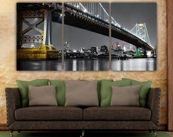 Ben Franklin Bridge, Philadelphia Bridge, Philly Bridge, Ben Franklin, Benjamin Franklin, BenFranklin Bridge, Philly Photography, Philly