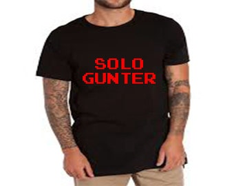 SOLO GUNTER