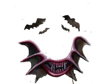 Bats (Print 8.5x11)