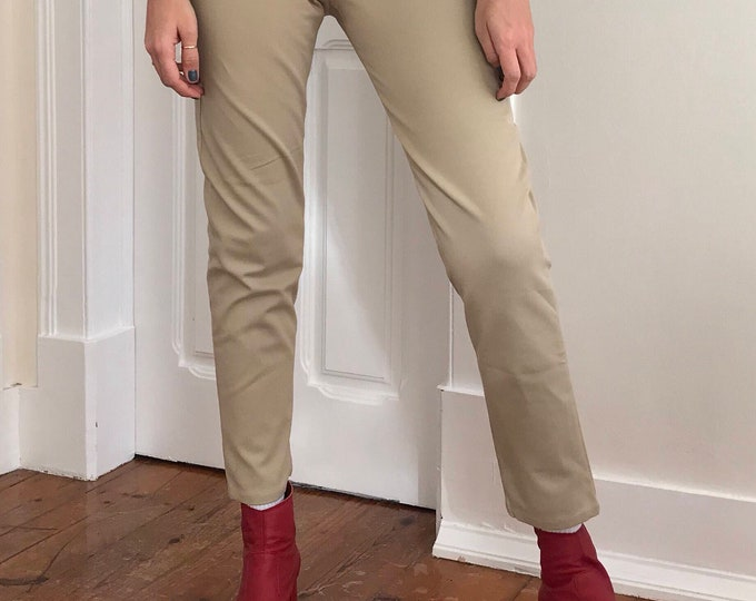 Escada Sport Kate Trousers
