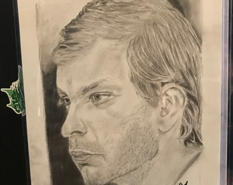 Print of Jeffrey Dahmer