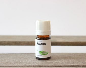Japanese Mint Essential Oil - Aromatherapy Essential Oil, Cornmint Essential Oil, Field Mint Essential Oil. Strong, Minty, Fresh Scent Oil